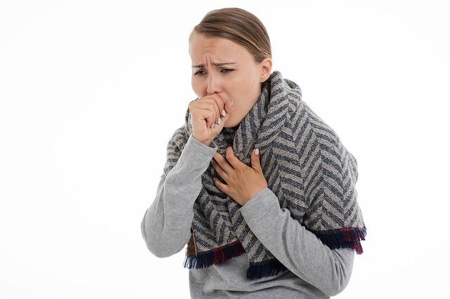 Sintomi Tubercolosi